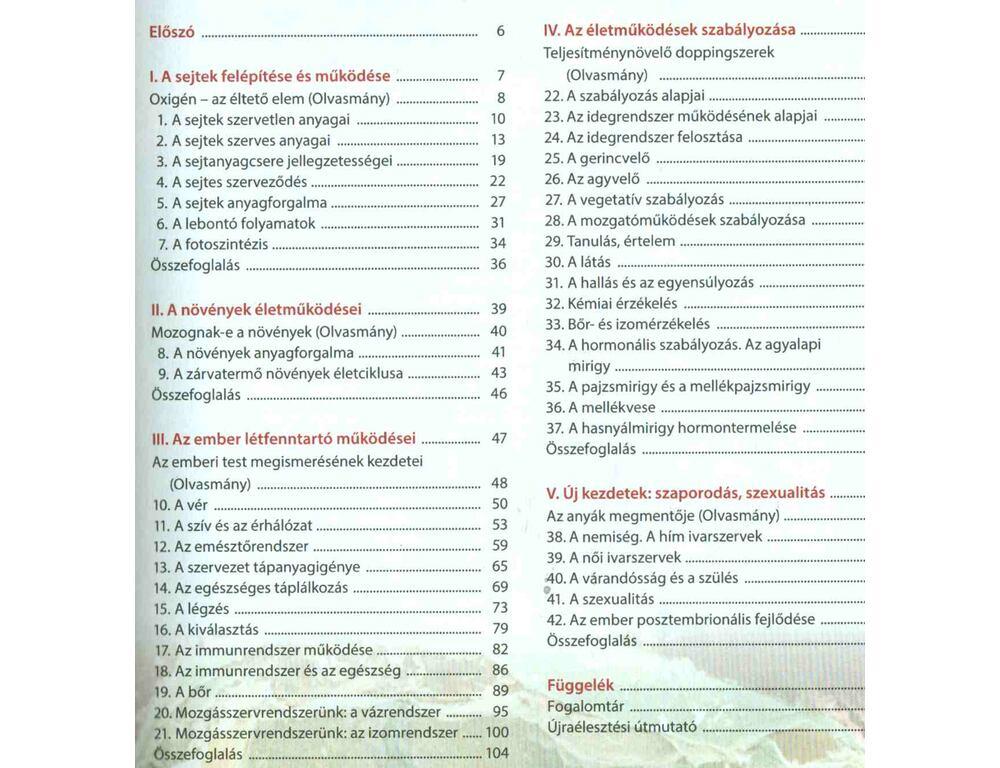 10 látási szabály)