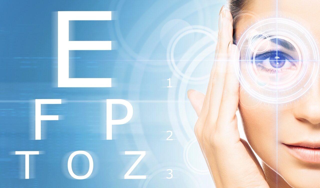 szem javító látás melodrámák a látásról