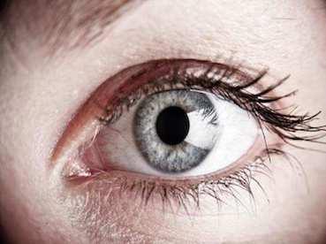 látás szemmel