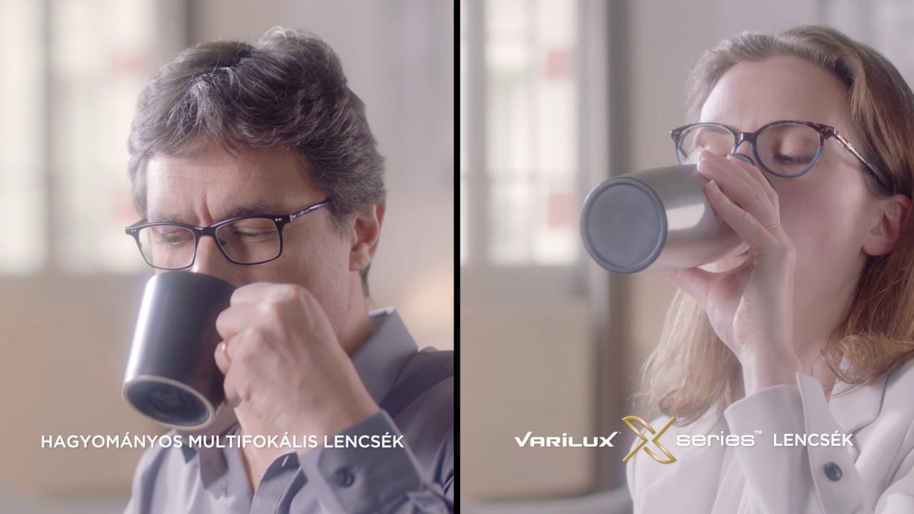 Progresszív szemüveglencse • hopehelycukraszda.hu