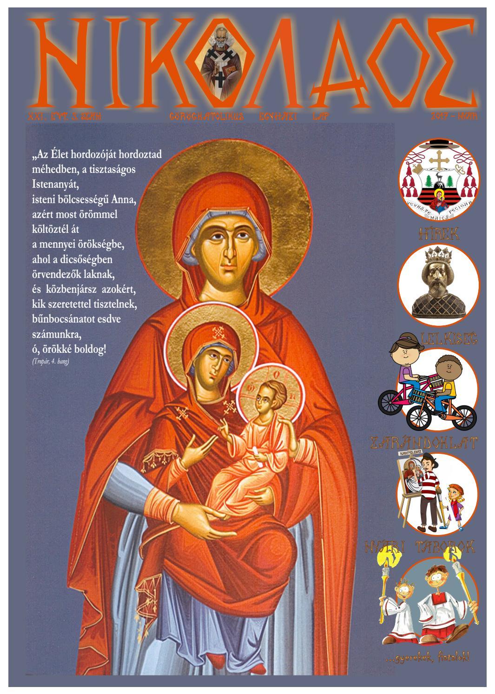 Mit üzennek az ikonok? – Papp Miklós az értő látásról