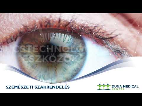 myopia bates technika)
