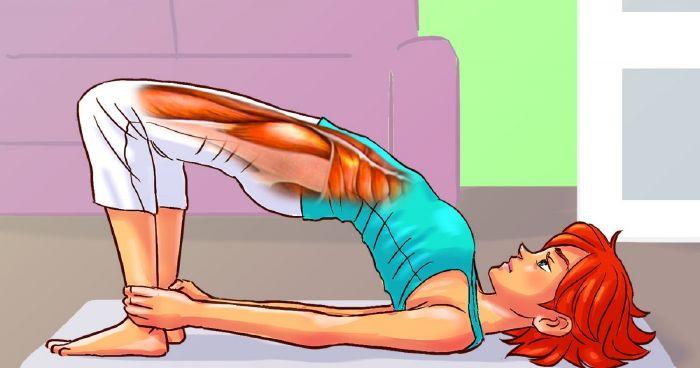 Javítsa a látást a jógával - vagokorongposta.hu