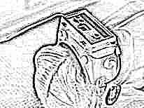 Otthoni szemészeti kezelés - Szemtengelyferdülés - May