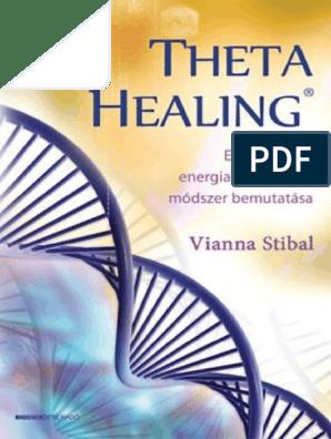 Haladó ThetaHealing® Tanfolyam és konzulens képzés 2019. október 4-6.
