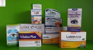 vitaminokkal javítja a látást