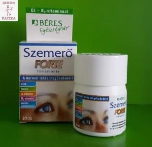 vitaminok a rossz látáshoz