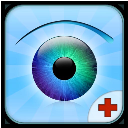 myopia edzés a szem számára