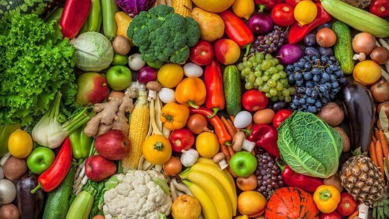 Milyen gyümölcsök javítják a látást