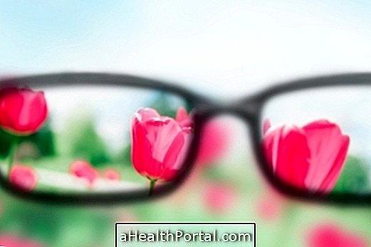 csökkent látás nőknél