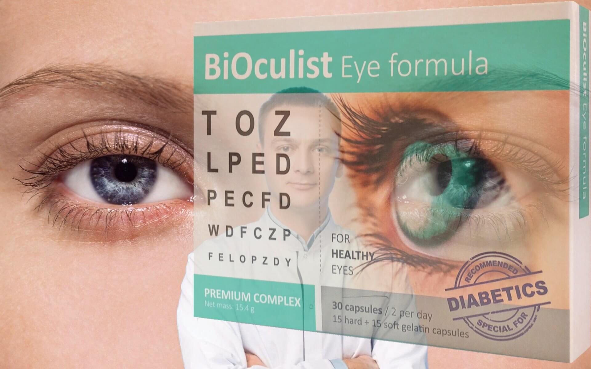 vitaminok a szem és a látás számára