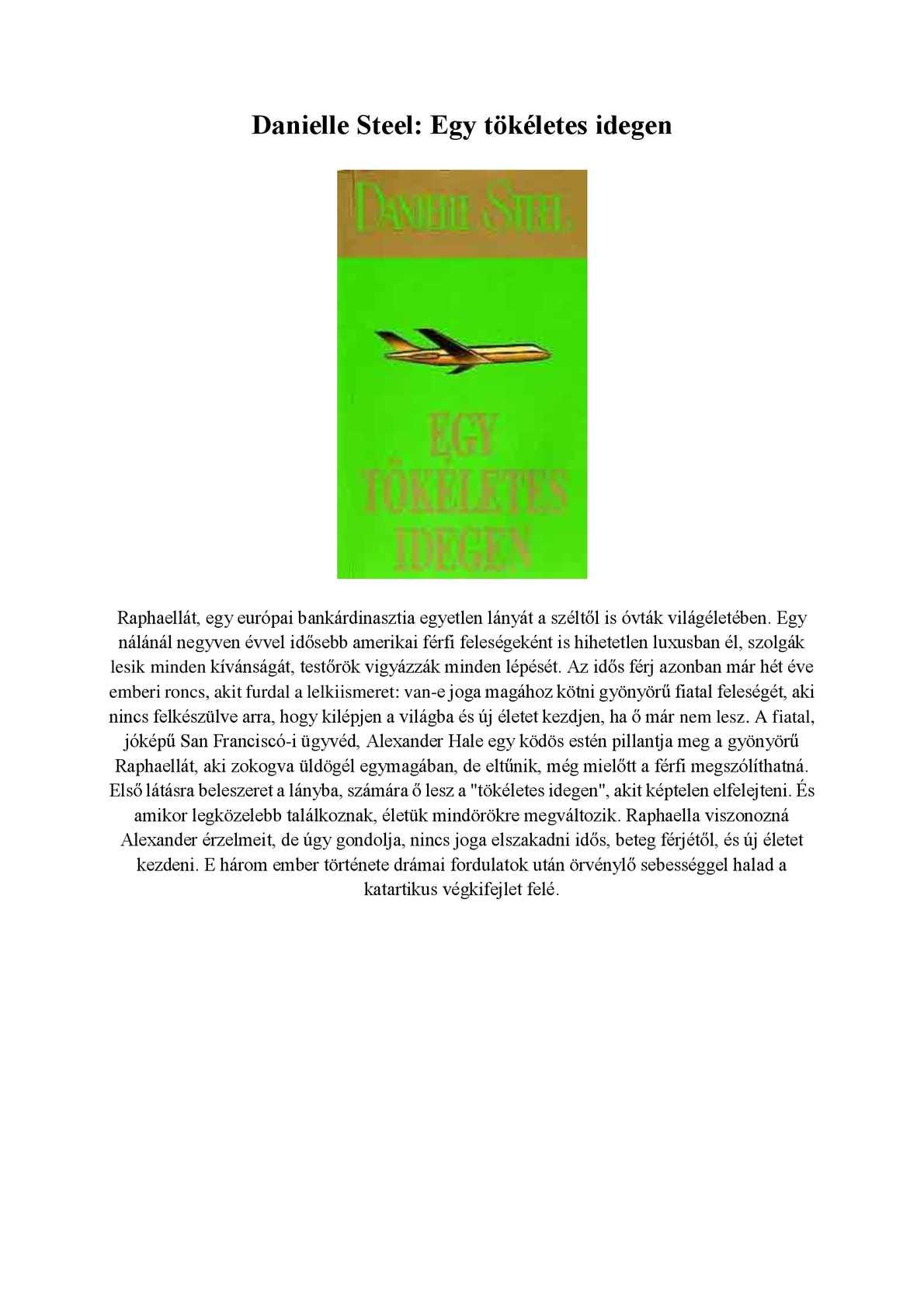 Egy hang és egy látomás - Jelenések könyve 1, - Biblia