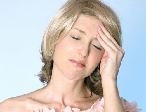 fejfájás a rossz látás miatt