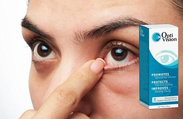 cseppek vagy vitaminok a látás javítása érdekében)