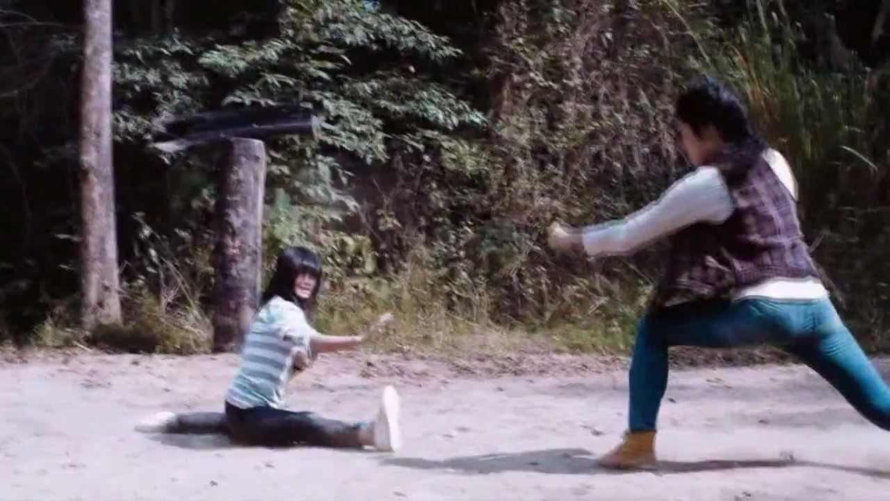 harcművészetek és rövidlátás
