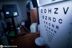 emberi látásfunkció