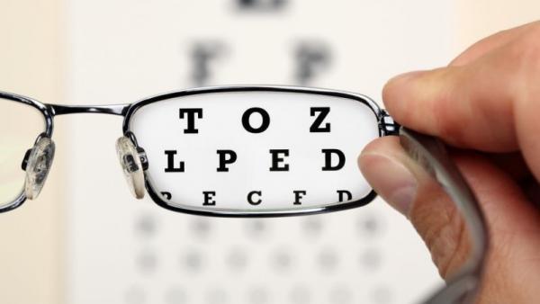 látásvizsgálat rendben ha a látás megtörik