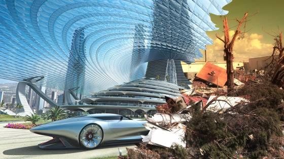Öt jövőkép: így nézhet ki a világ 2030-ban