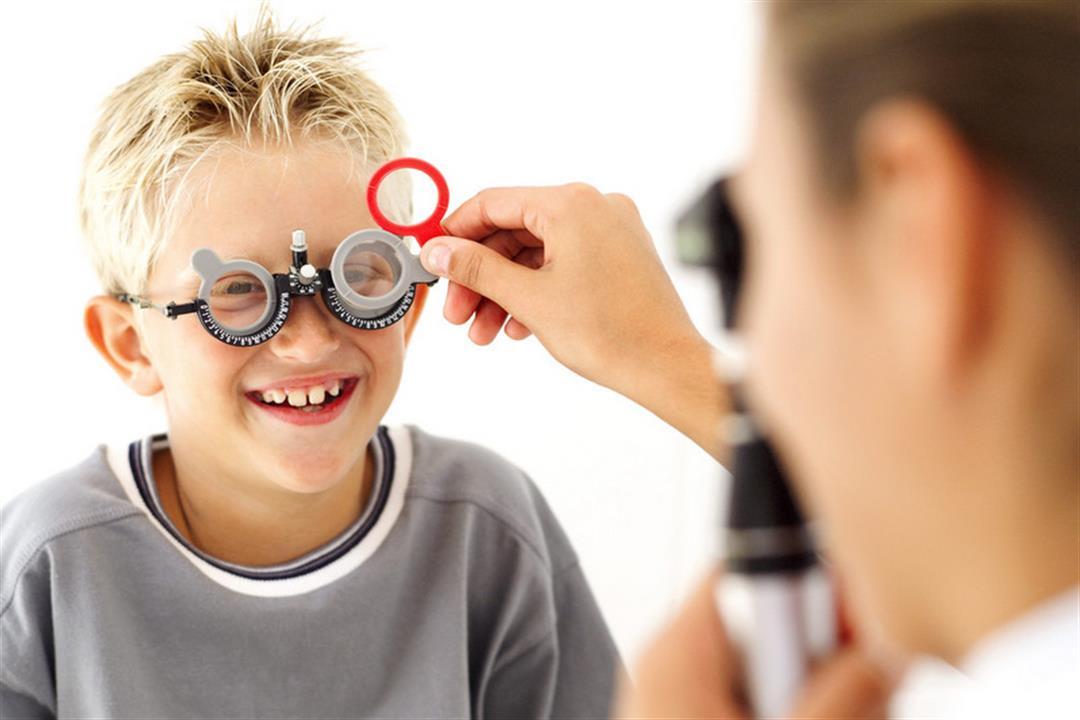 romló látásélesség