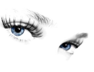 a belső látásról