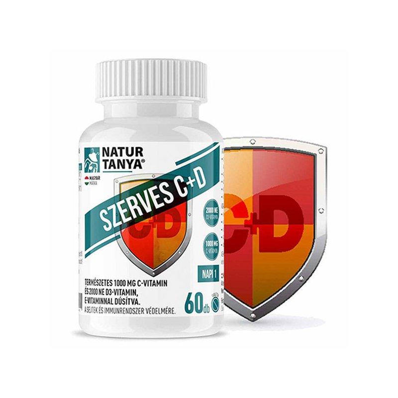 Rövidlátás vitaminjai