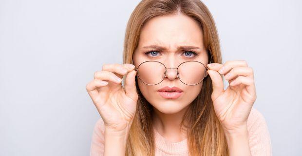 mit tehet egy neurológus rossz látással