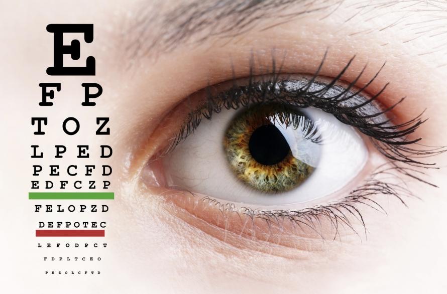 A látás javítása a norbekov módszerrel