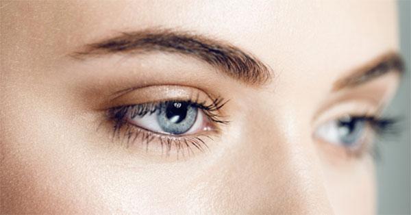 a látásélesség különböző szemei