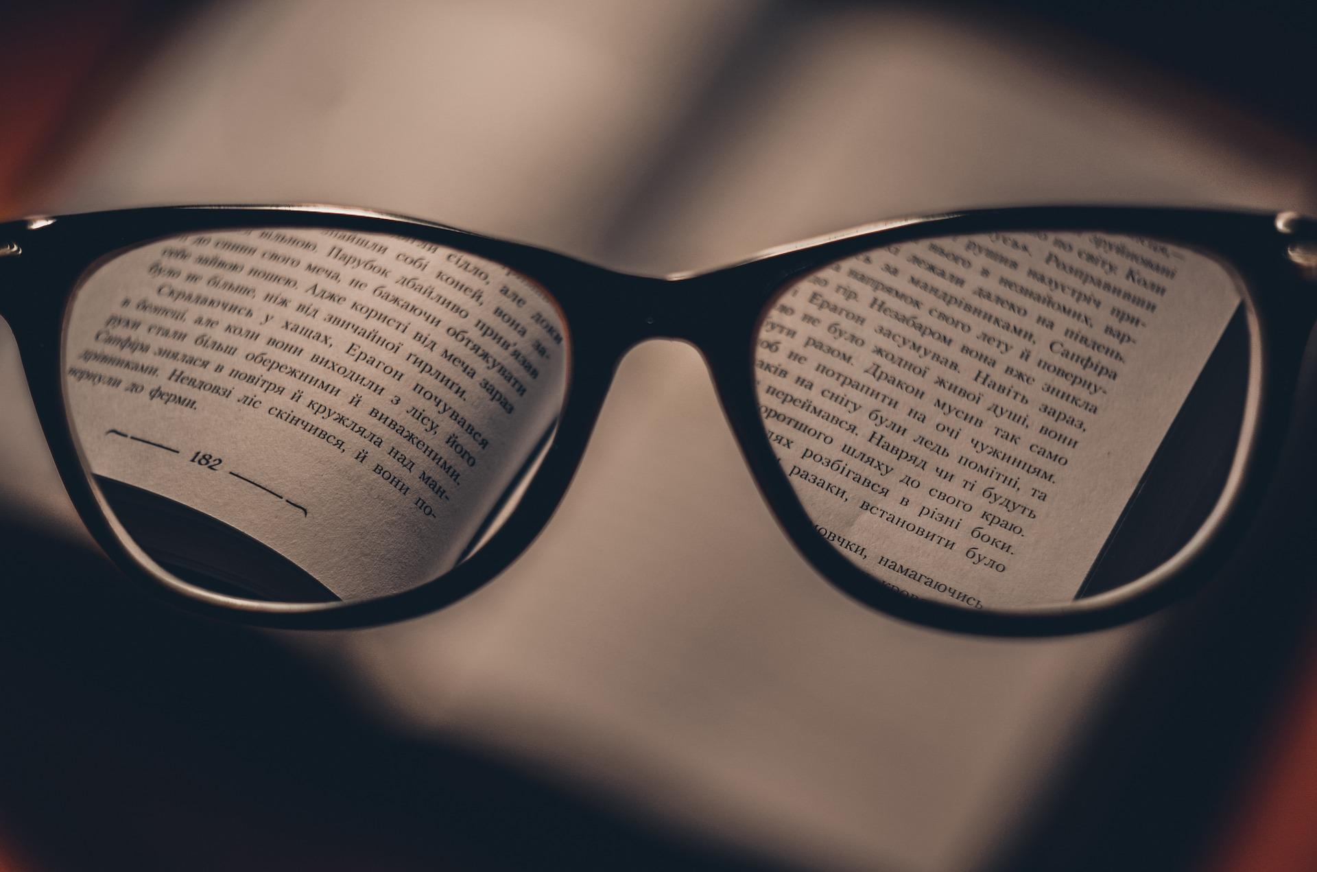 Az első multifokális szemüveg kiválasztása