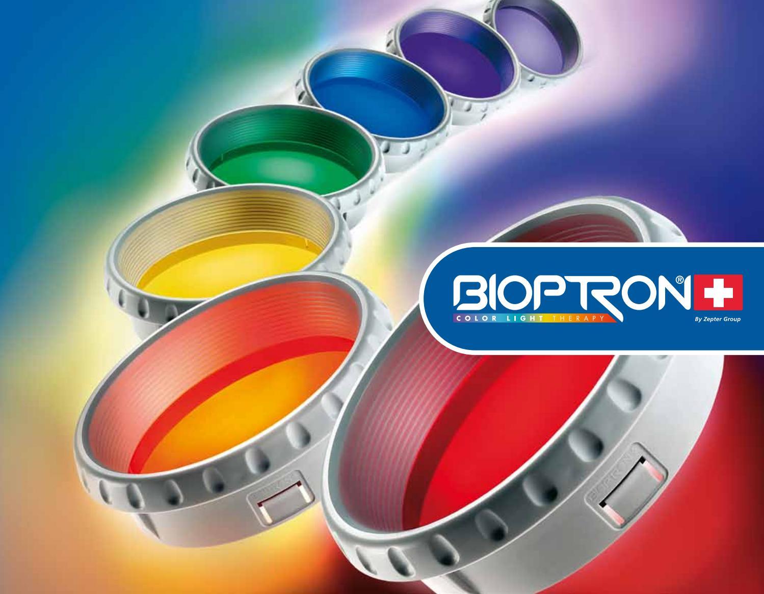 bioptron látás)