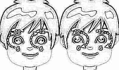 Gyerekek látássérülése: hogyan lehet megelőzni? Torna a szemnek
