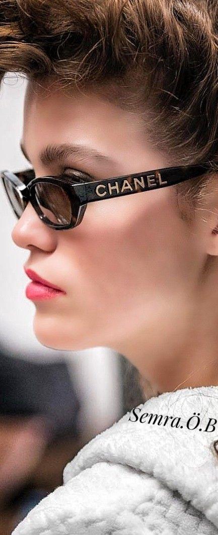 Megérkezett a Chanel es téli szemüvegkollekciója | Marie Claire