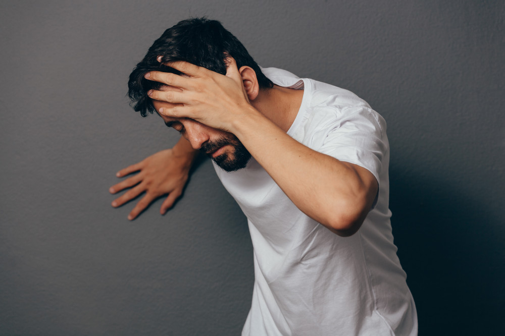 Súlyos fejfájás látásvesztés - Tesztek - Egyensúly elvesztése látásvesztés
