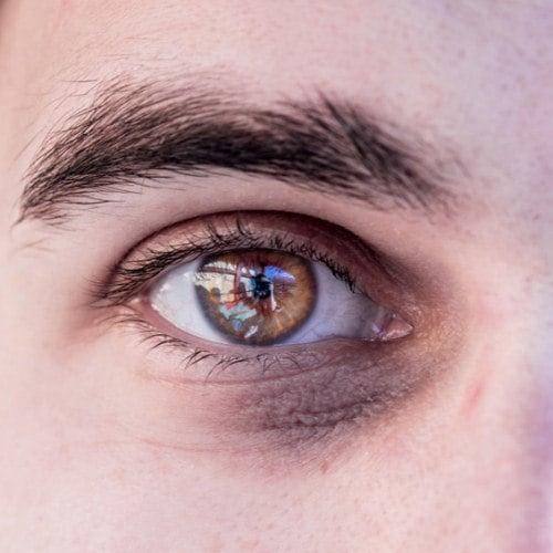 Szembeszéd, avagy mit üzen a szemed - Éles látás