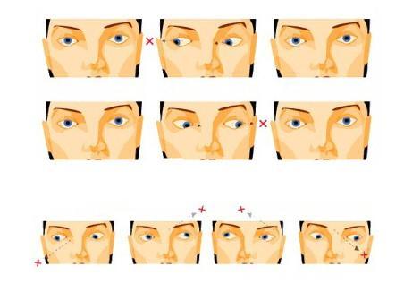 Hyperopia torna a látás javítása érdekében