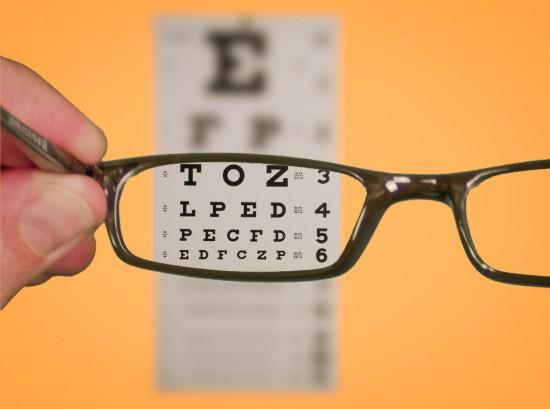 látáskorrekció Orsk
