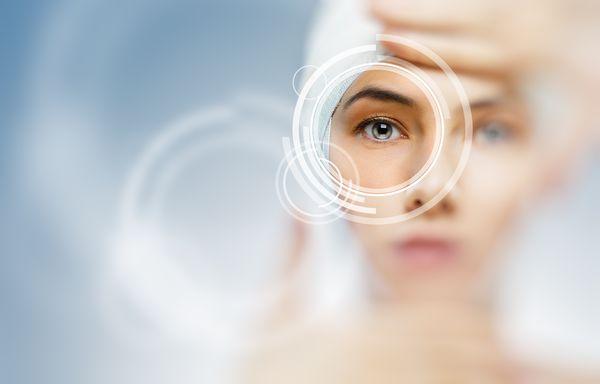 szemcseppek a látás tisztasága látás 6 vonal