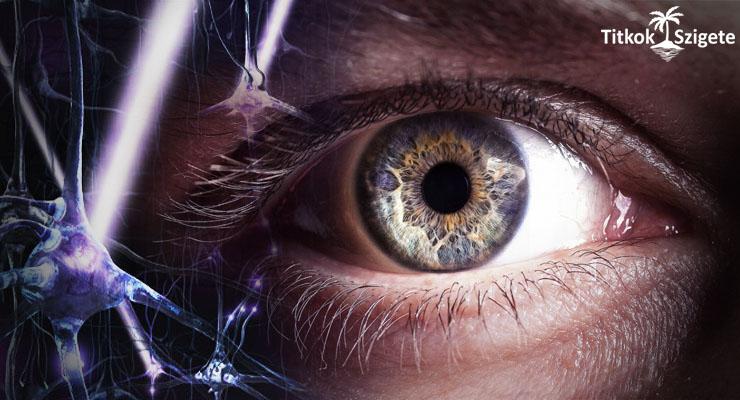 szem implantátum látás)