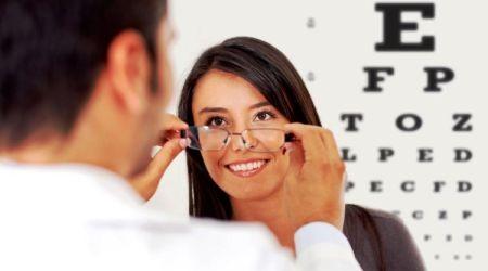 hogyan lehet gyógyítani a kettős látást látás 0 6 hány sor