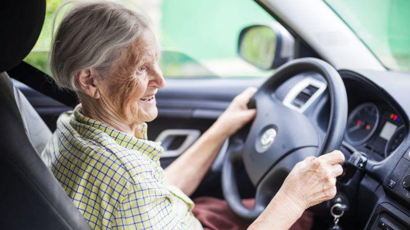 hogyan kell vezetni rossz látással