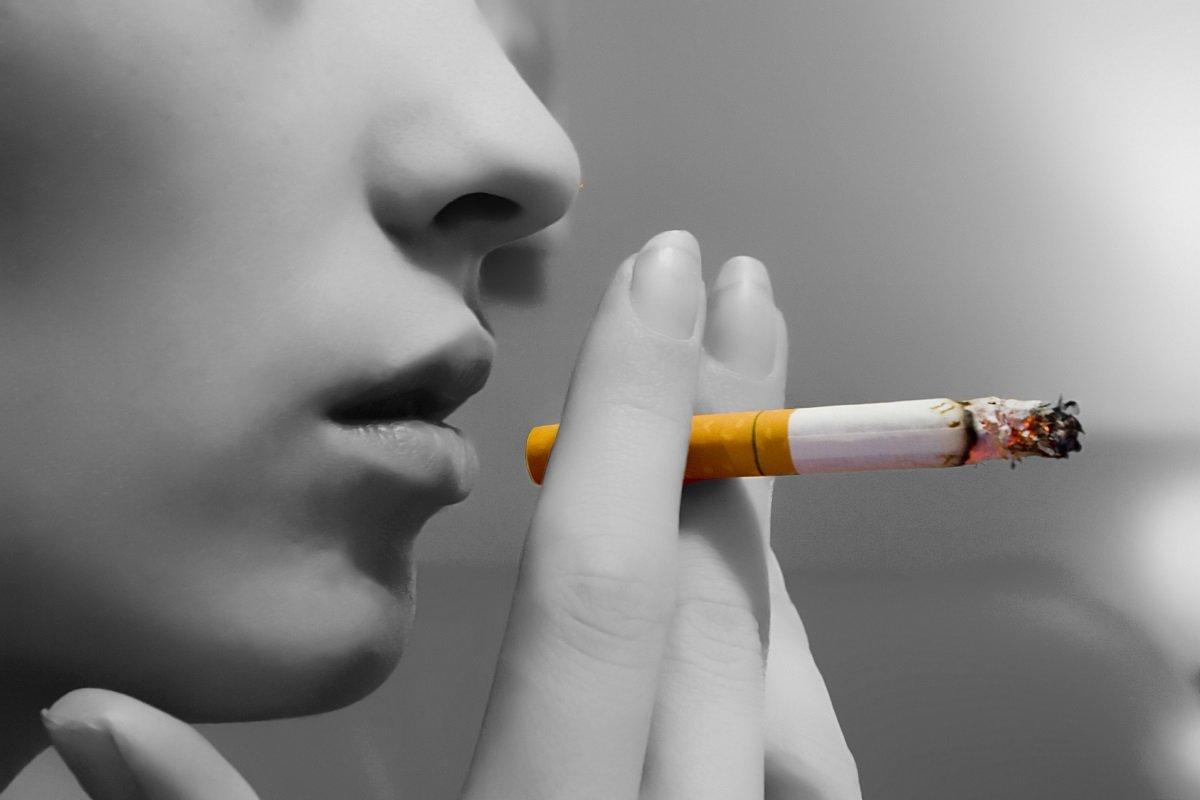 hogyan befolyásolja a nikotin a látást? szimulátorok látássérüléshez