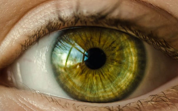 látási problémák görbülete
