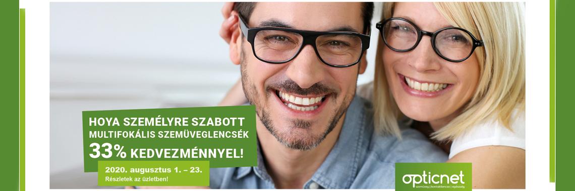 AVA technológiával rendelhető szemüveglencsék | Essilor Hungary