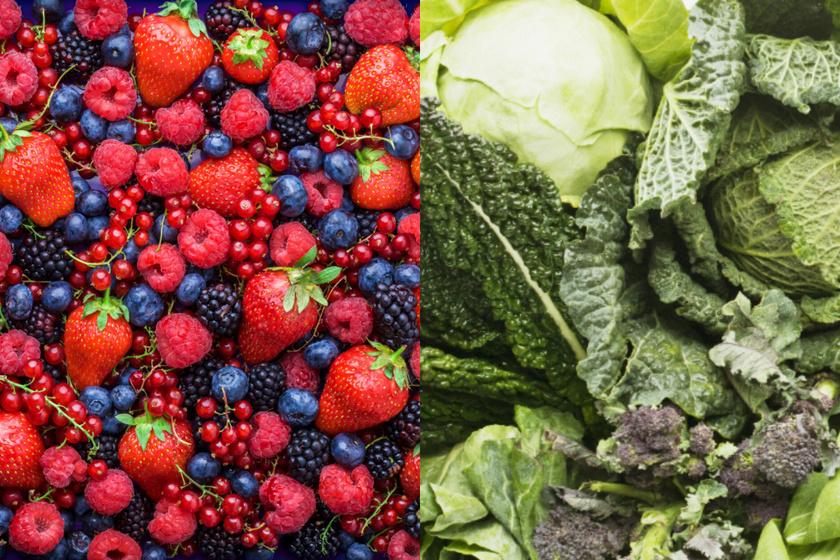 Milyen vitaminokra van szükség a látás javításához, Vitaminok a szemnek | Gyógyszer Nélkül