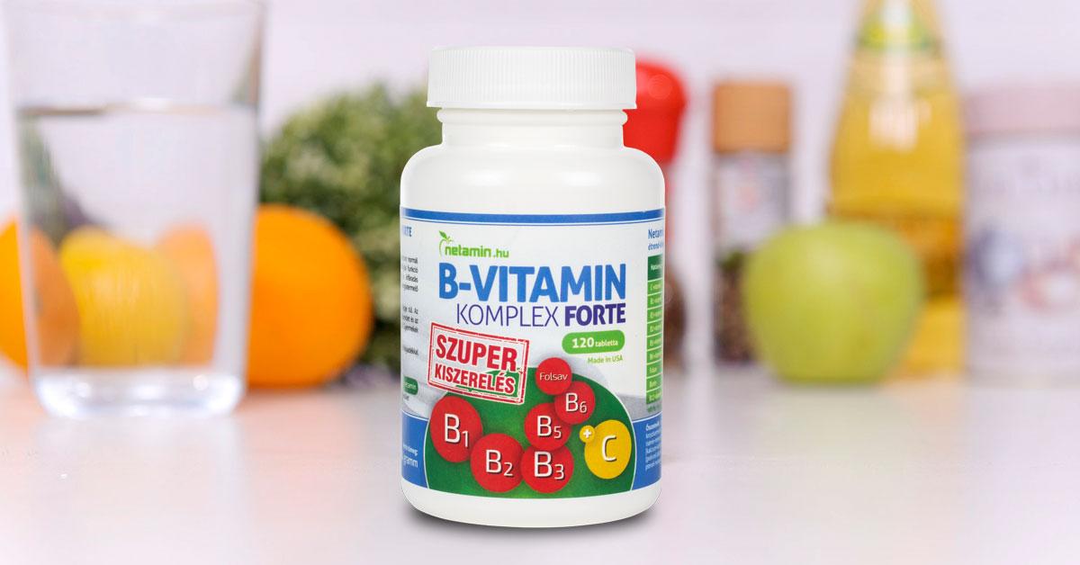 milyen vitaminra van szükség a látás erősítéséhez)