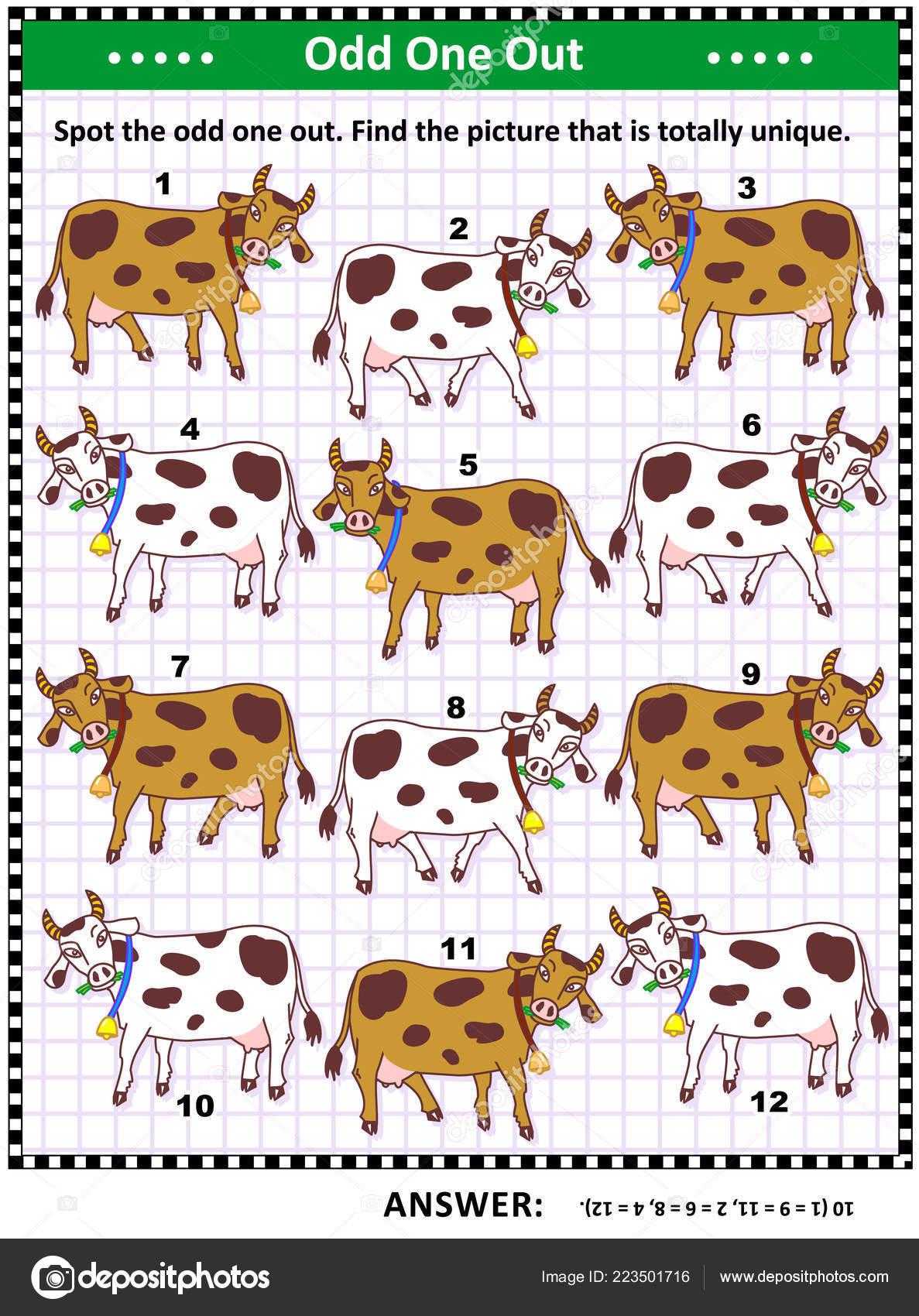 mind a tehenek látomásáról