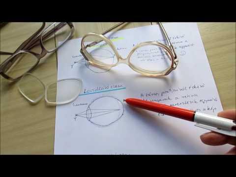 gyengénlátó kezelés a szív miatt romlik a látás