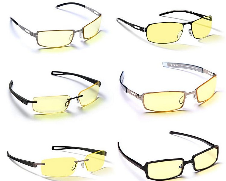 szemüveg egy jó látású számítógéphez