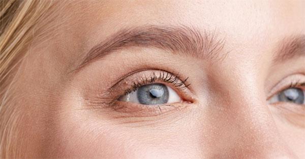 teszt a szem és a látás témájában