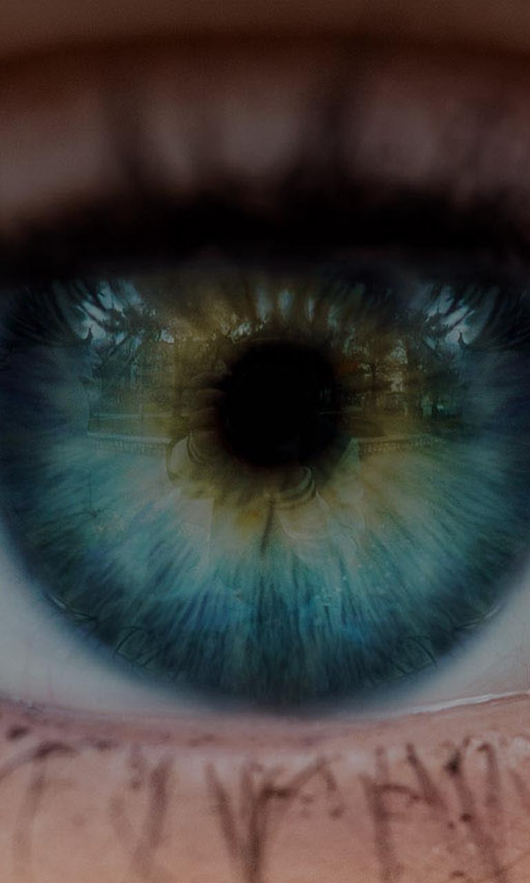 Videotorna a szem hyperopia számára